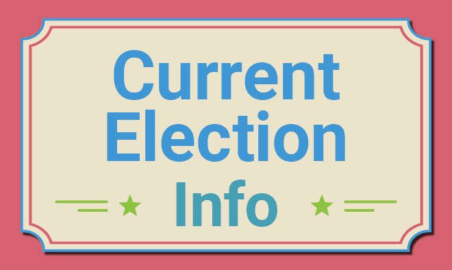 Current Elections Info logo